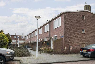 Jacob Melkmanstraat 12, Amsterdam