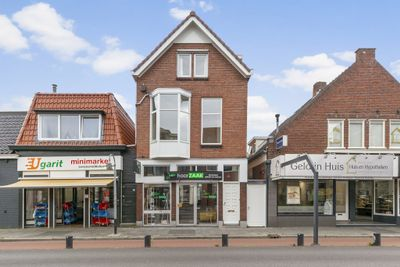 Verlengde Hereweg 74a, Groningen