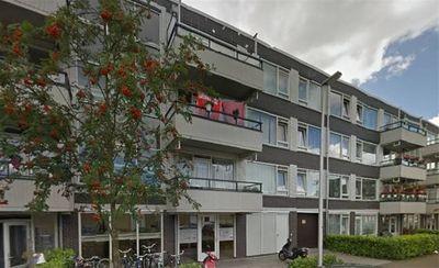 Victoria Regiadreef, Utrecht