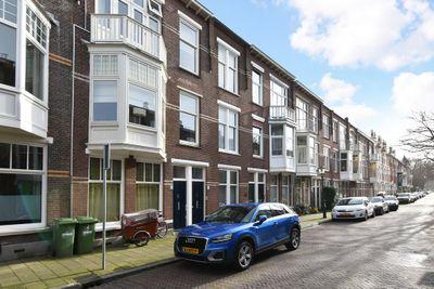Van Slingelandtstraat 126, Den Haag