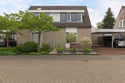 Dragonstraat 48, Groningen
