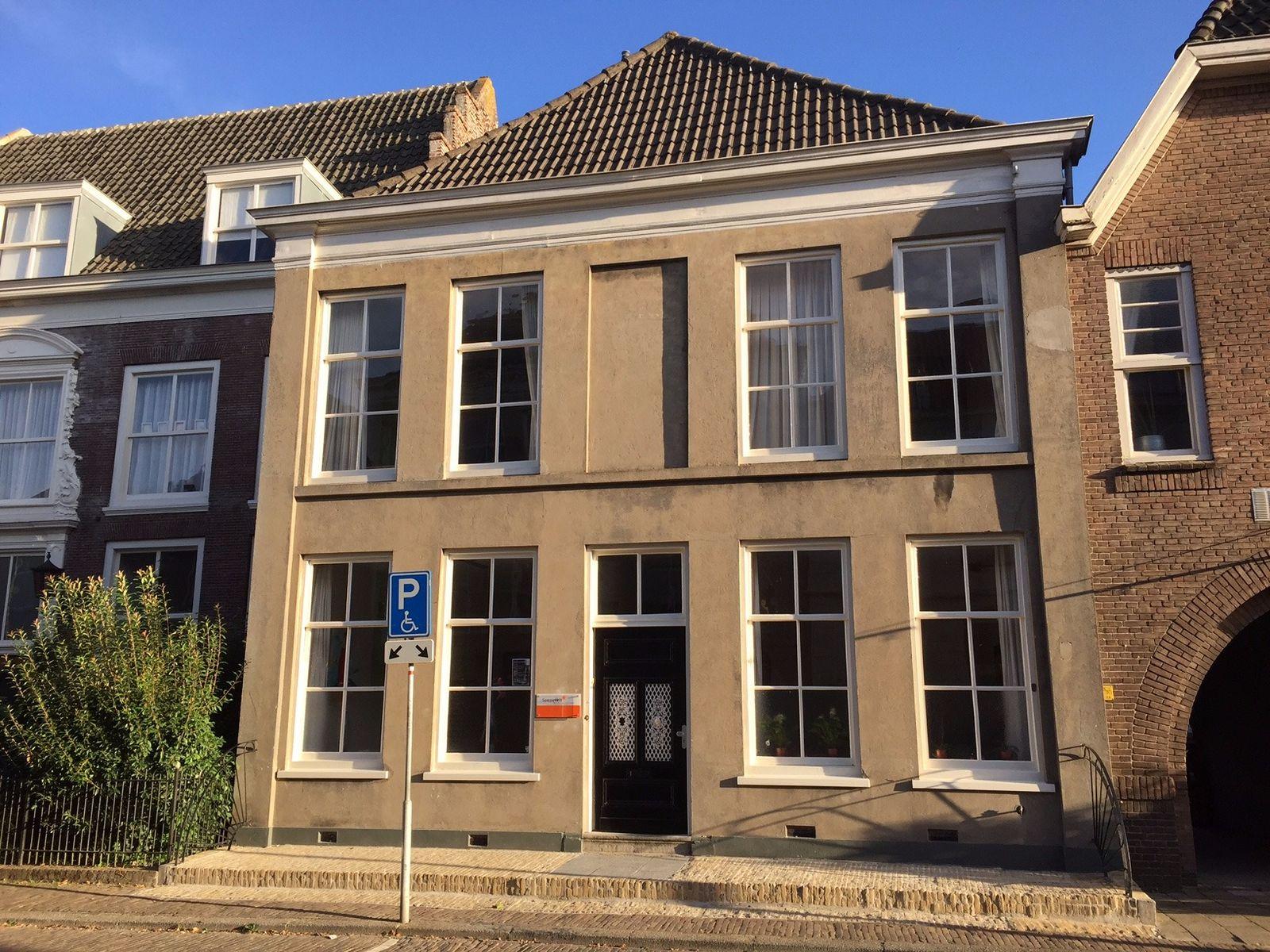 Nieuwstraat 8, Zaltbommel