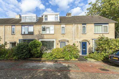 Bartokhof 4, Alphen Aan Den Rijn