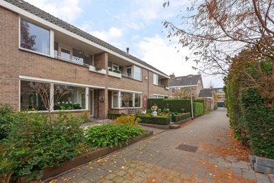 Ruichthoek 6, Reeuwijk