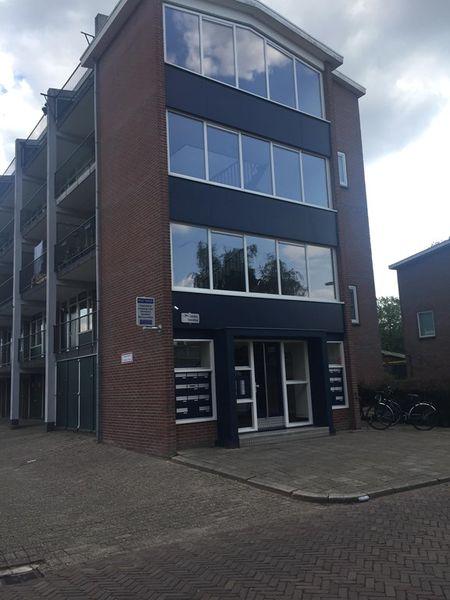 De Houtmanstraat, Arnhem