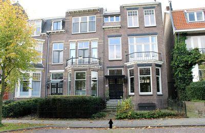 Sweerts de Landasstraat 93, Arnhem