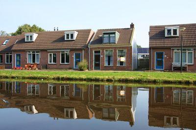 Langewal 80, Gorredijk