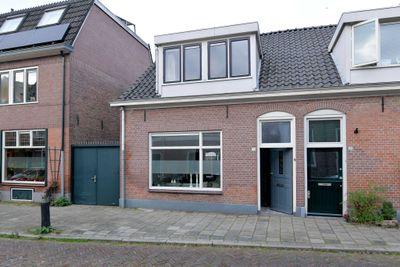 Schoolstraat 29, Deventer