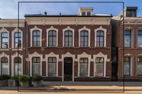 Willem II-straat 37, Tilburg