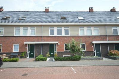 Pastoor J.W. Brouwerslaan 32, Amstelveen