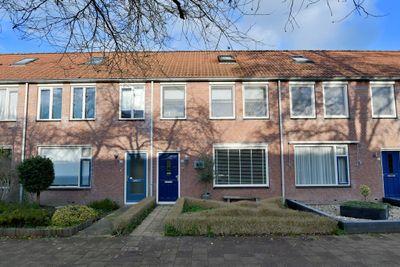 Levensboompad 51, Deventer