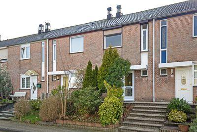 Rijnlaan 37, Bergen Op Zoom