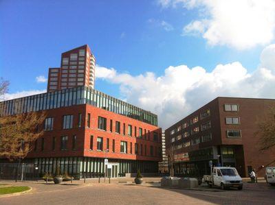 Herenwaard, Rotterdam