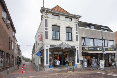 Dijkstraat 2-a, Zevenbergen
