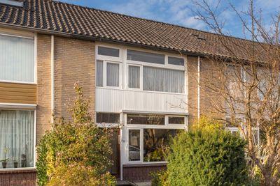 Robijnstraat 28, Alphen Aan Den Rijn