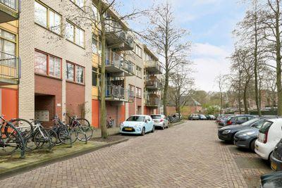 Diaconessenplein 78, Haarlem