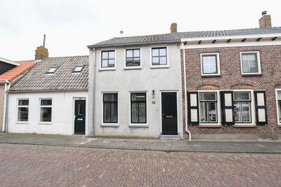 Irenestraat 58, Colijnsplaat