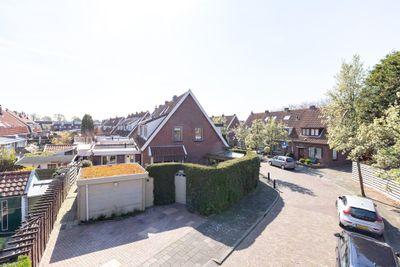 Meidoornlaan 32, Sassenheim