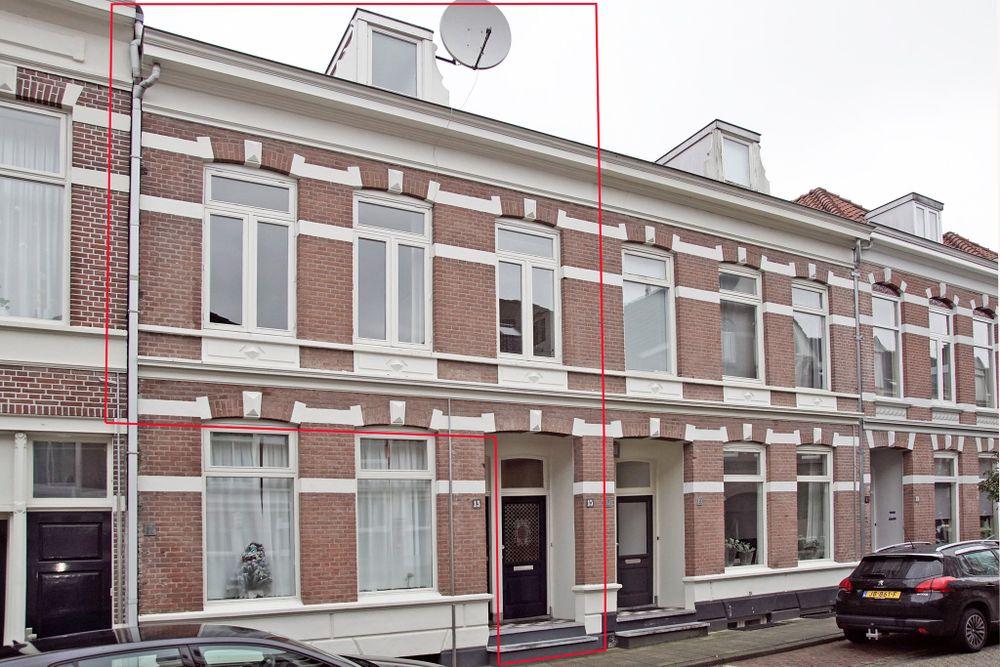 Hugo de grootstraat 15 koopwoning in nijmegen gelderland for Koopwoningen nijmegen