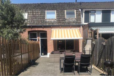 Weteringstraat 14, Woerden