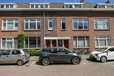 Jan Willem Frisostraat 31 B, Rotterdam