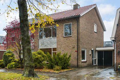 Landmansweg 160, Hengelo