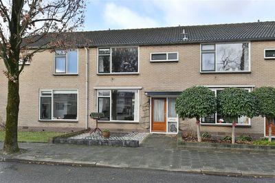 Calvijnhof 118, Hilversum