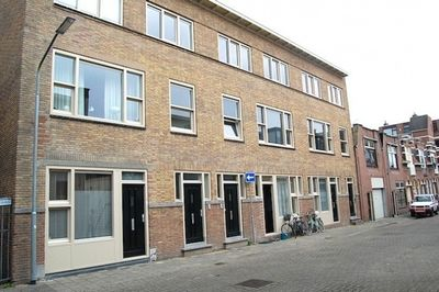 Christiaan de Wetstraat, Dordrecht