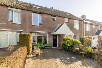 Rozemarijnstraat 13, Groningen