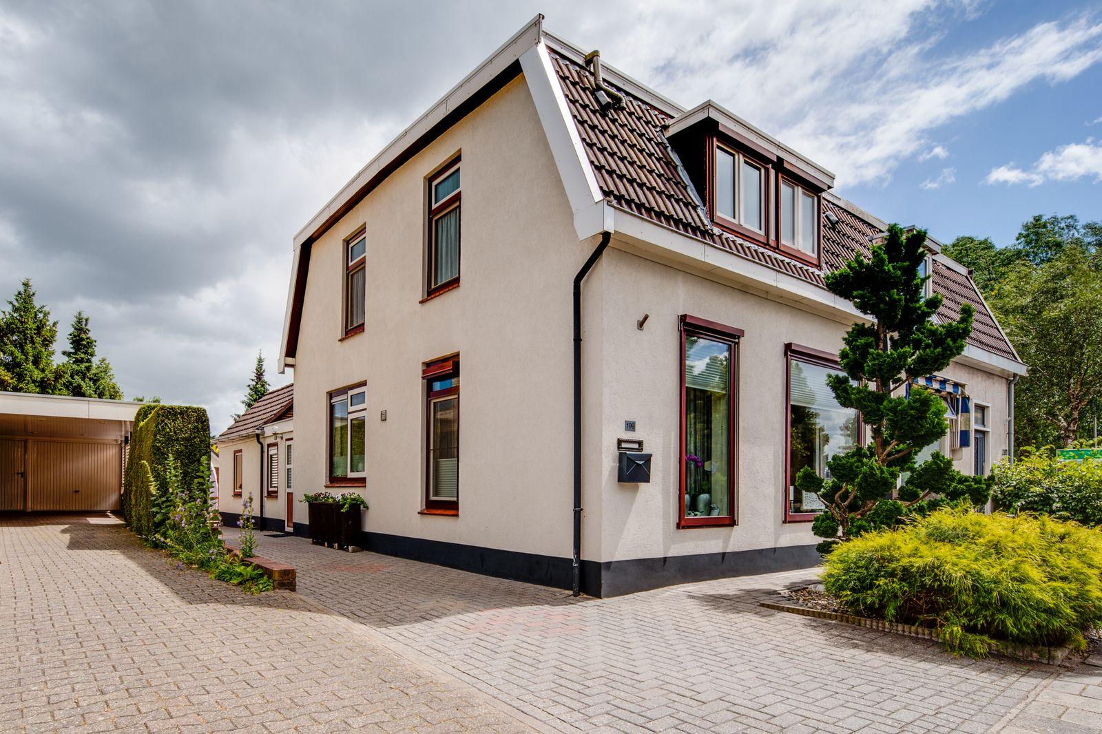 Rijssensestraat 199, Nijverdal