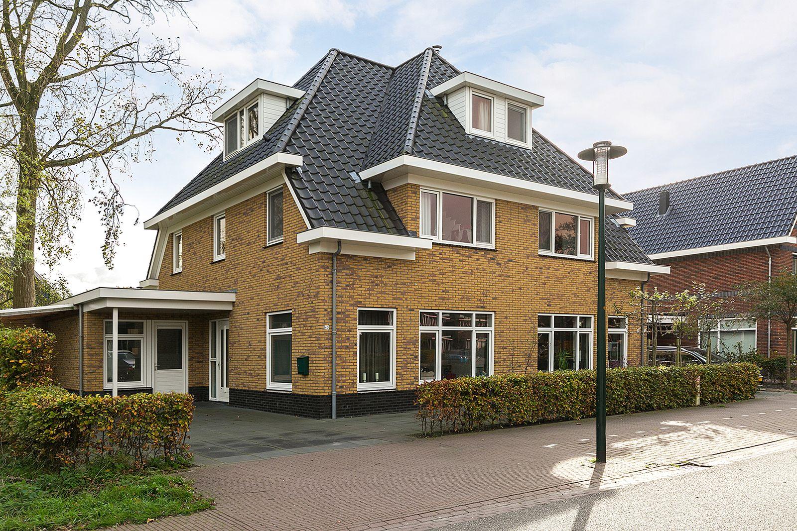 Humilitasstraat 40, Leeuwarden