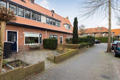 Lorentzweg 67, Hilversum