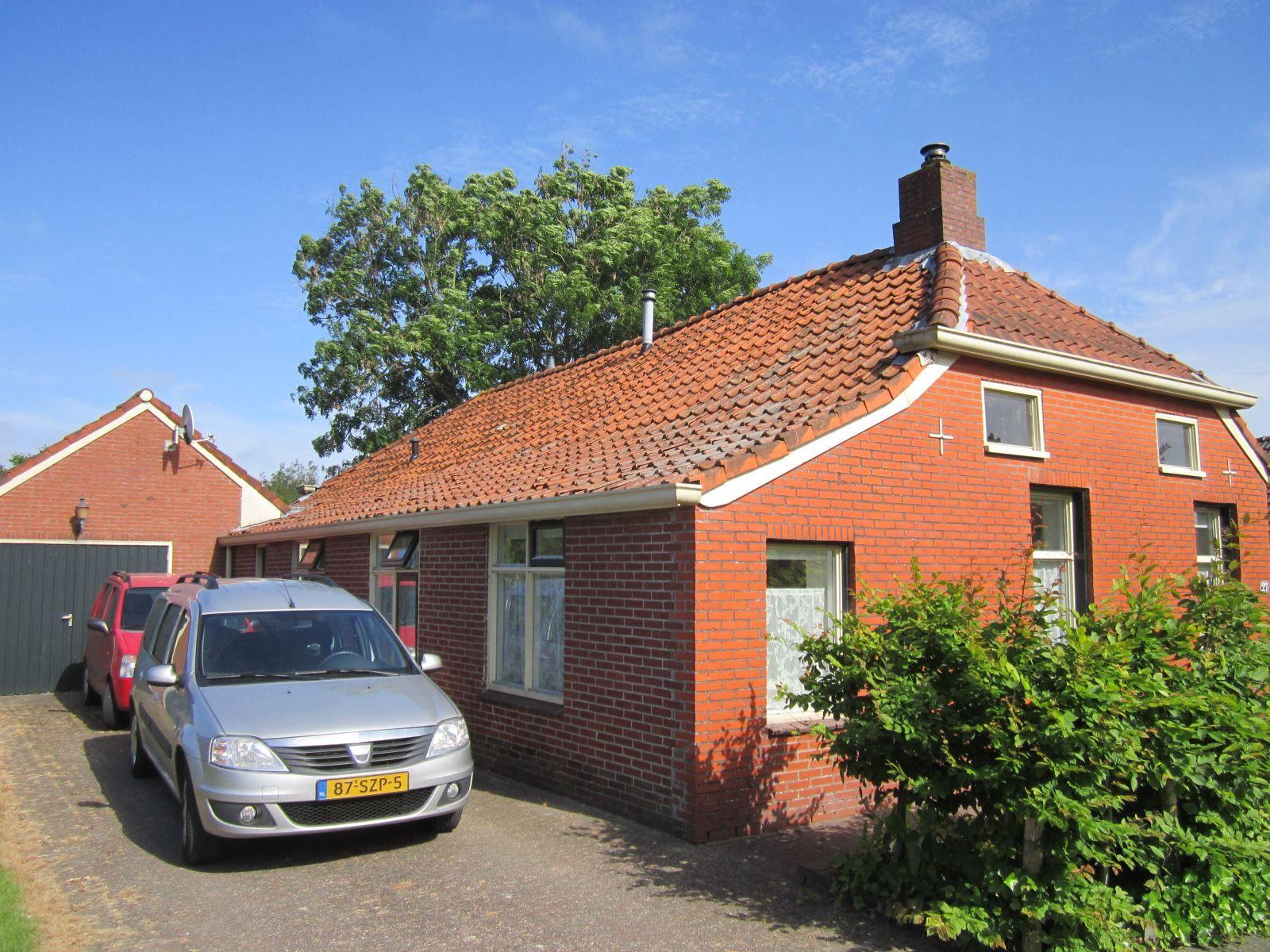 AE-weg 27, Woldendorp