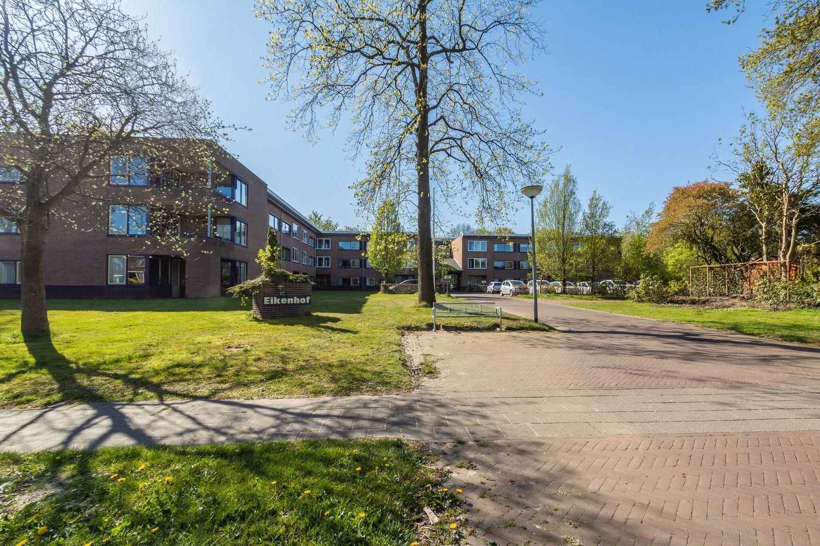 Tynaarlosestraat 26a, Vries