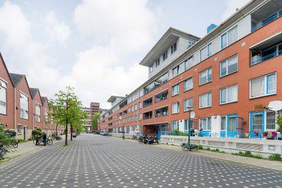 Thijssestraat 325, Den Haag