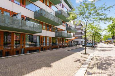 Bordeslaan 322, s-Hertogenbosch