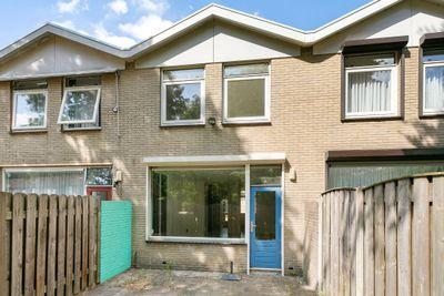 Juraweide 361, Tilburg