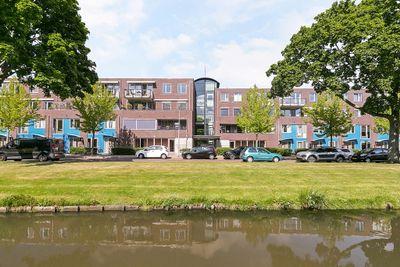 Hendrick De Keyserweg 59, Delft