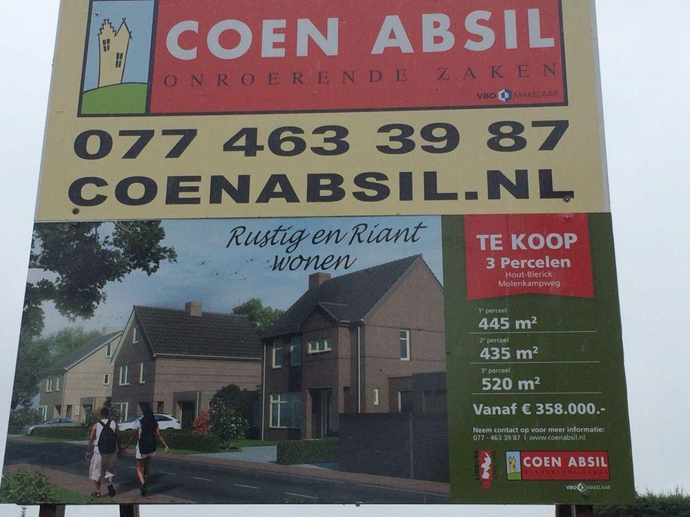 Molenkampweg 57, Venlo