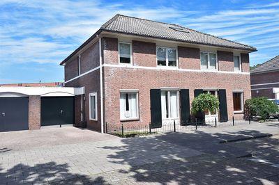 Dubbeldamstraat 25, Tilburg