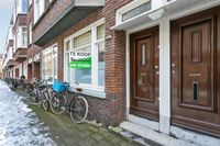 Luzacstraat 28A, Rotterdam
