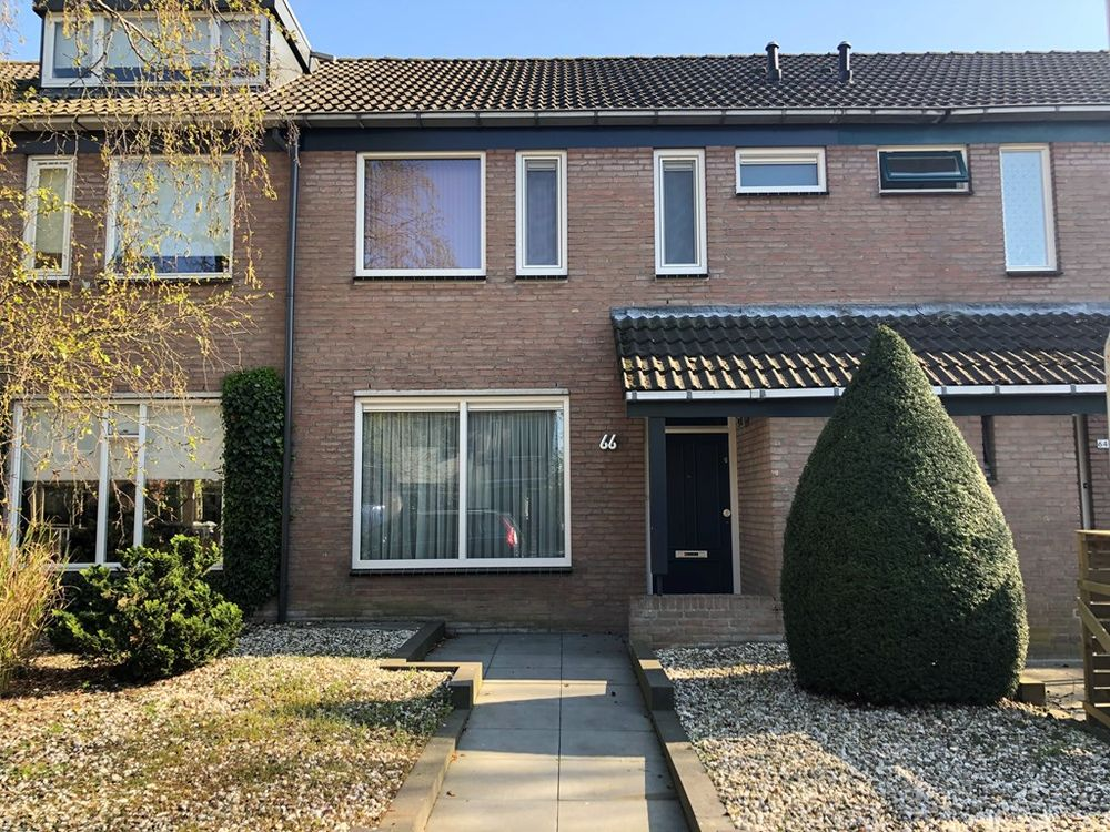 Puccinistraat 66, Boxtel