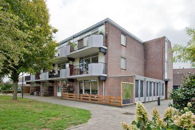 Hortensia 10, Veenendaal