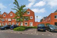 Bisschop Aelenstraat 1, Tilburg