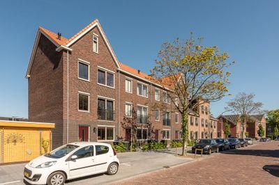 Romboutslaan 23, Dordrecht