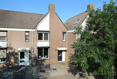 Gentiaanhof 60, Roermond