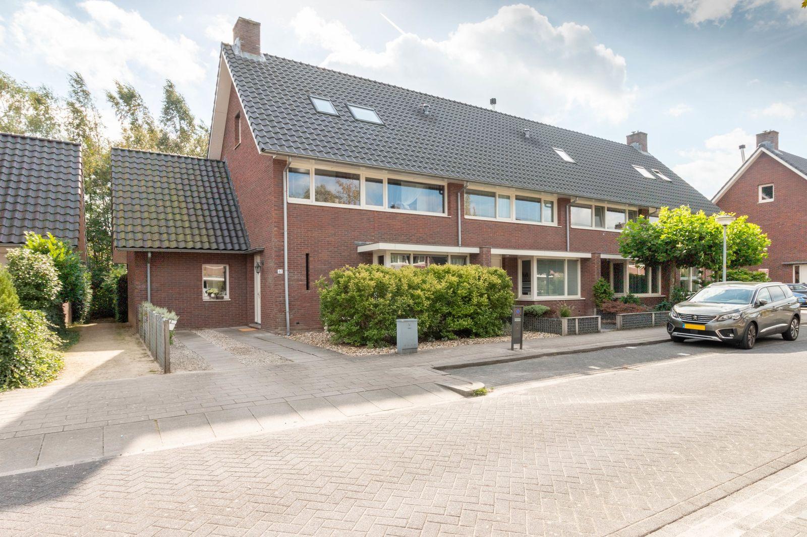Sprietzeil 61, Almere