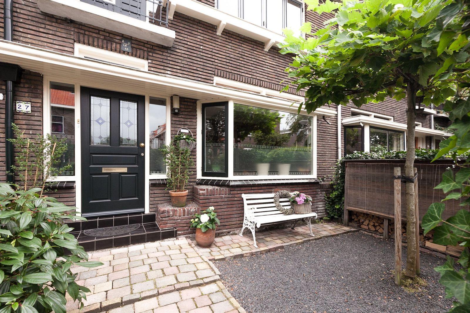Jan Steenstraat 27, Schiedam