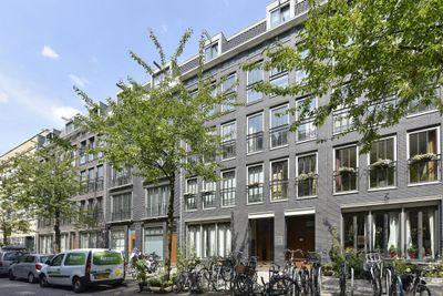 Eerste Jan van der Heijdenstraat 129-III, Amsterdam