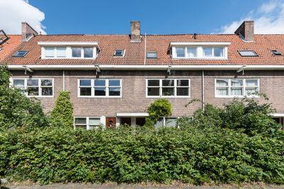 Copernicusstraat 13I, Amsterdam